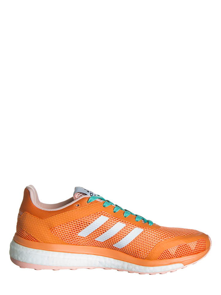 Adidas Laufschuhe Response in Orange