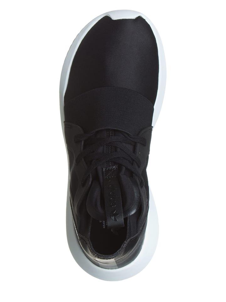Adidas Sneakers Tubular Defiant in Schwarz