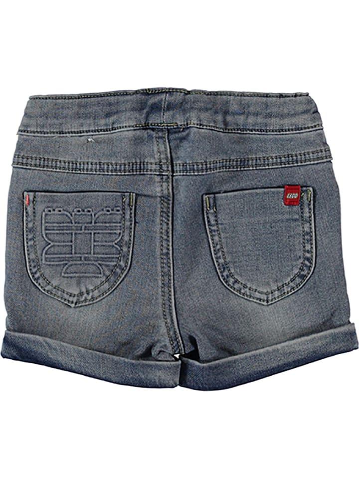Legowear Shorts Papina in Blau