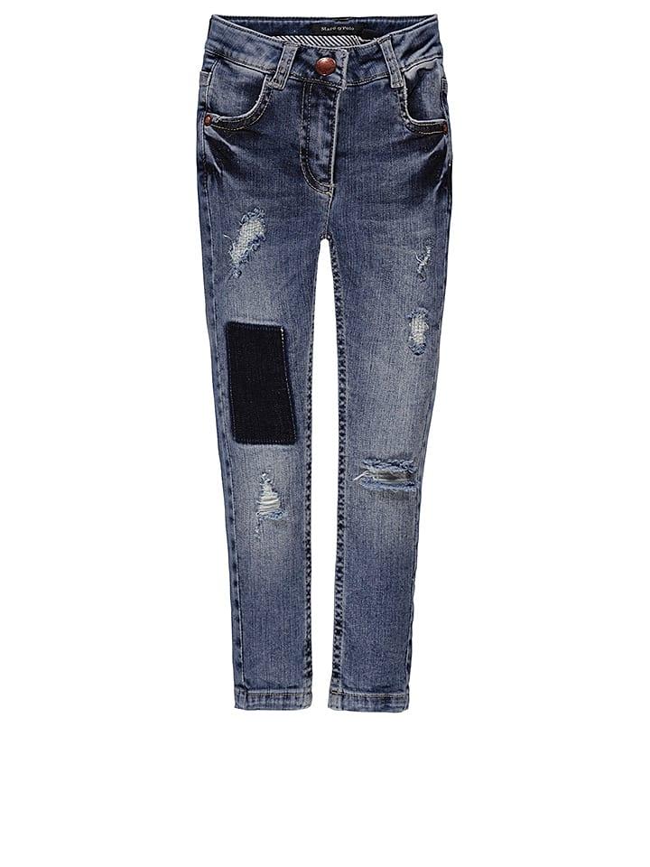 Marc OPolo Junior Jeans in Blau