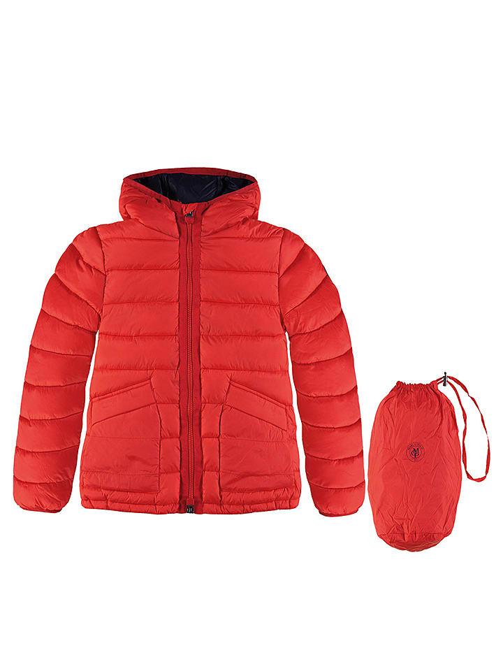 Marc O'Polo Junior Winterjacke in Rot