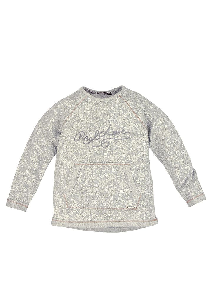 Bondi Sweatshirt in Grau