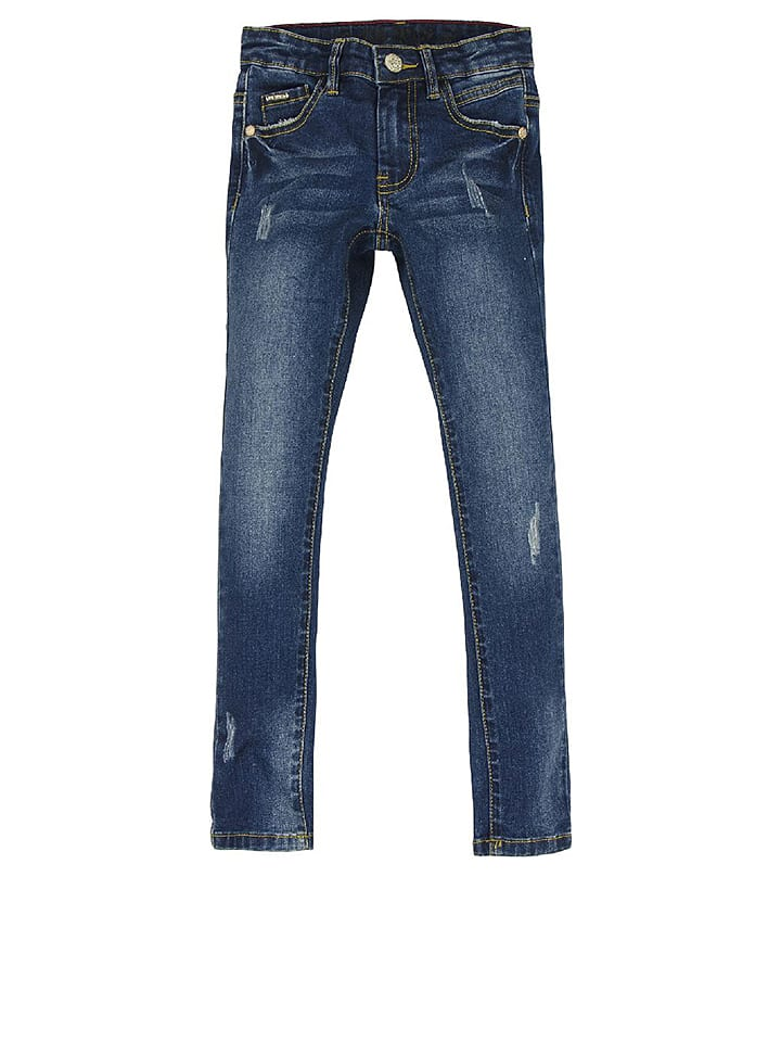 Bondi Jeans in Blau
