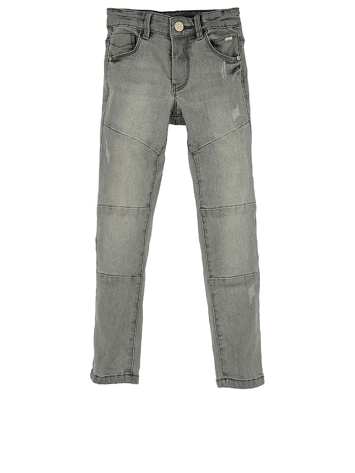 Bondi Jeans in Grau