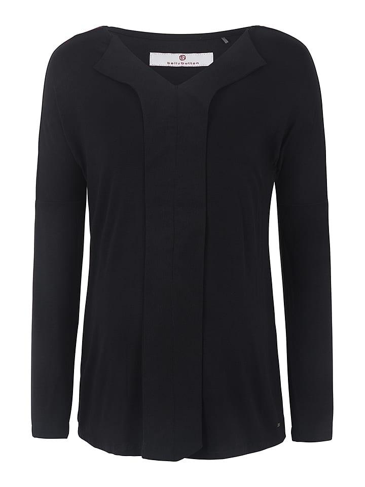 Bellybutton Shirt zwart