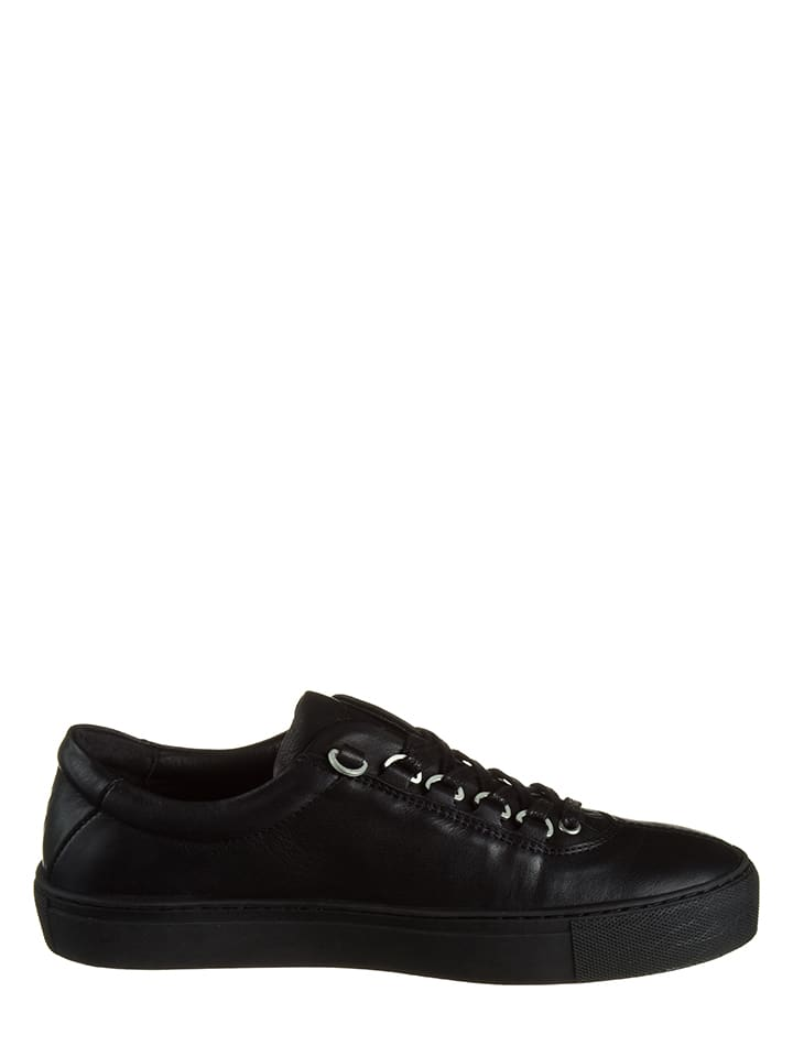 K-SWISS Sneakers Court Classico in Schwarz