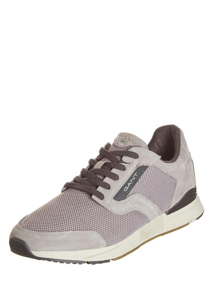 """GANT Footwear Sneakers """"Andrew"""" in Grau"""