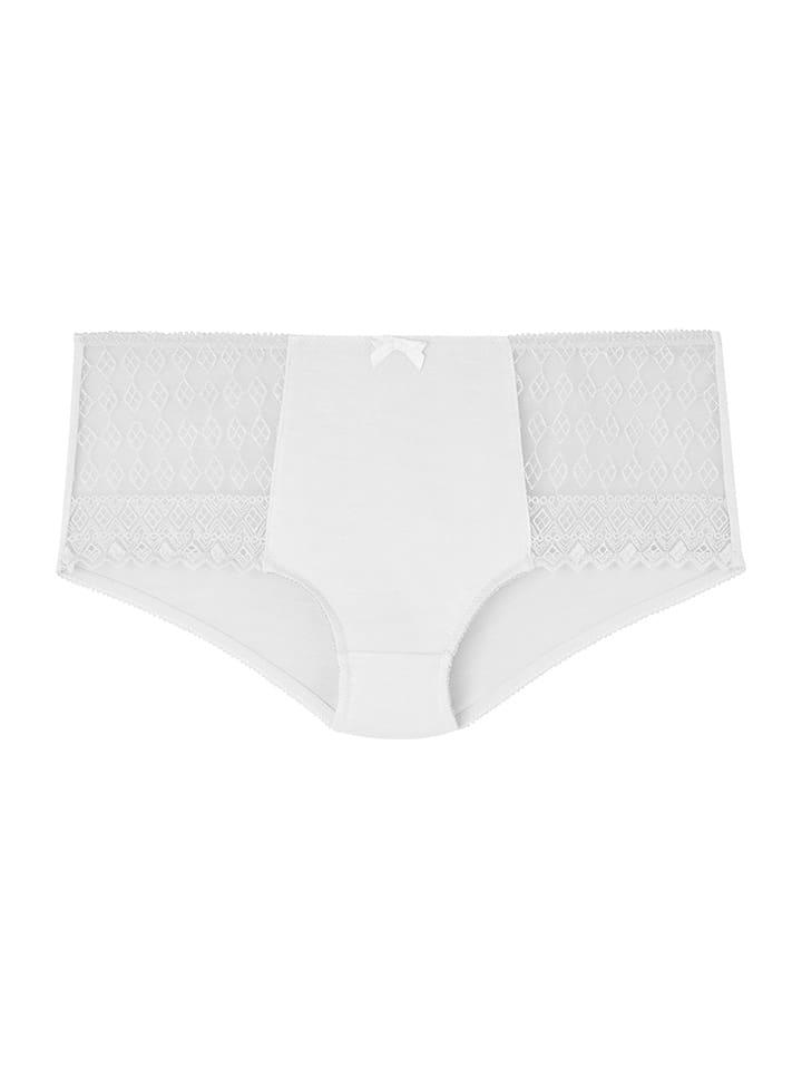 Bestform Panty in Weiß
