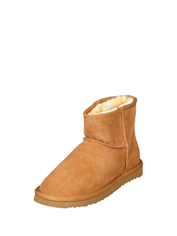 Sinly Winterboots in Camel - 78% t5HChVg