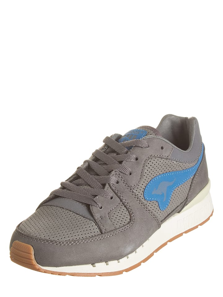 KangaROOS Sneaker, grau, 37 37