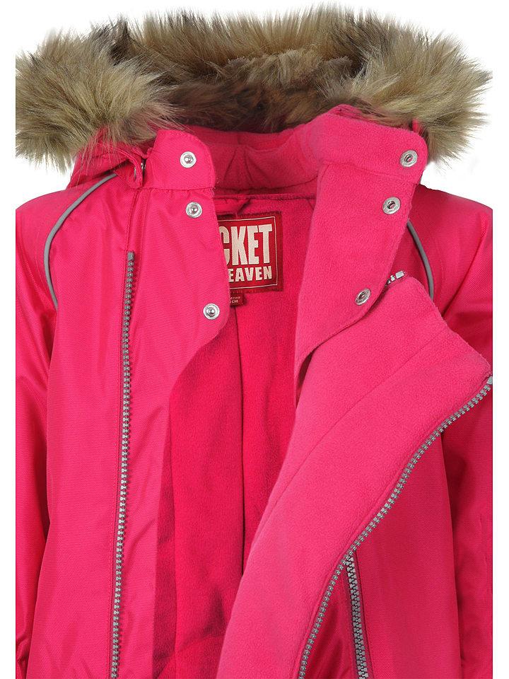 Ticket to Heaven Schneeanzug in Pink