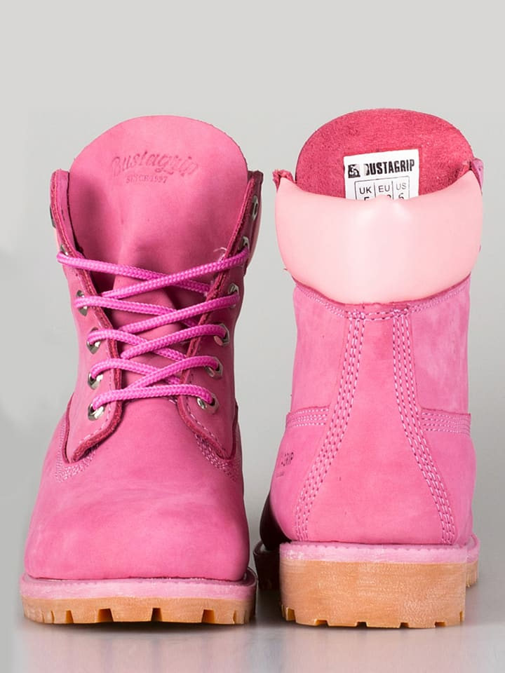 Bustagrip Boots King in Rosa - 59% Wz7zmK