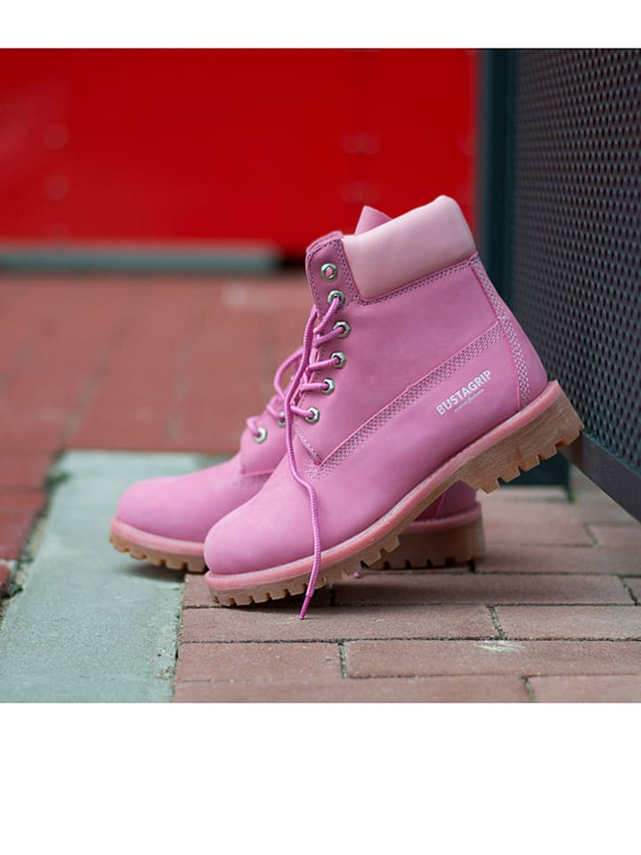 Bustagrip Boots King in Rosa - 59% KGalAWj