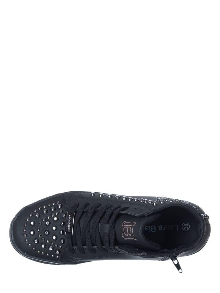 Laura Biagiotti Sneakers in Schwarz - 53% arN7I