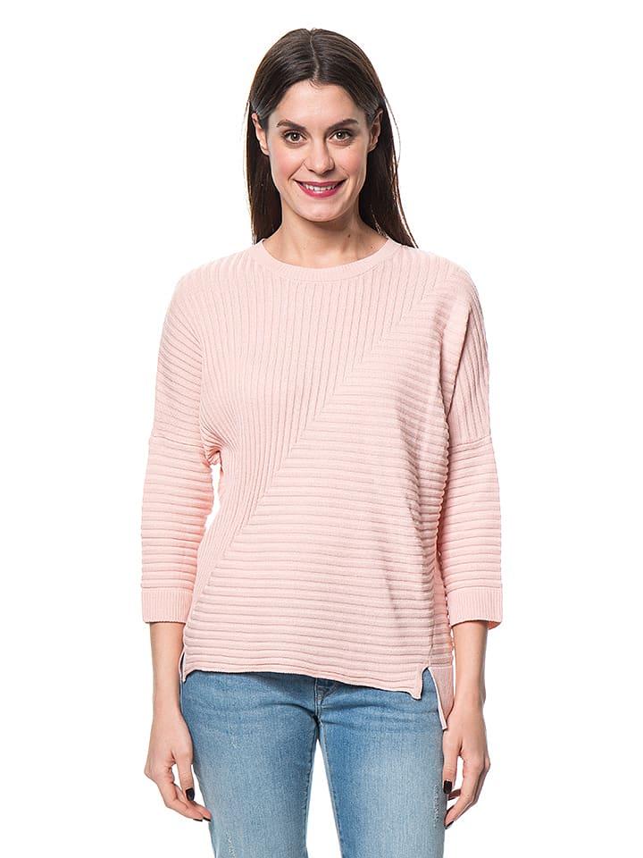 Mavi Jeans Pullover in Rosa
