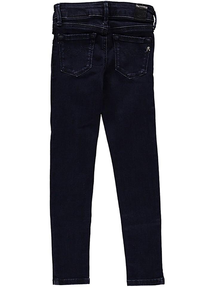 Replay & Sons Jeans  - Super skinny - in Blau