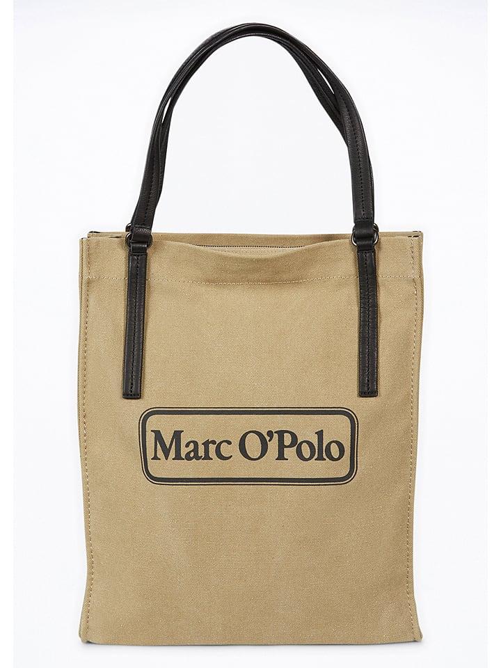 Marc OPolo Shopper RetroTwo in Creme - (B)40 x (H)45 x (T)10 cm