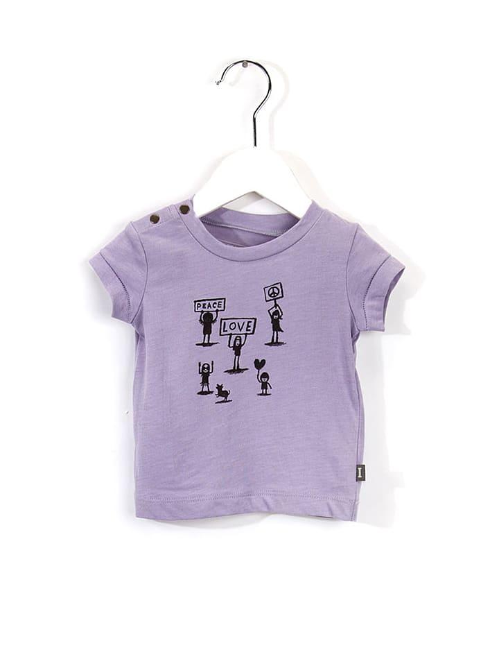Imps & Elfs Shirt paars