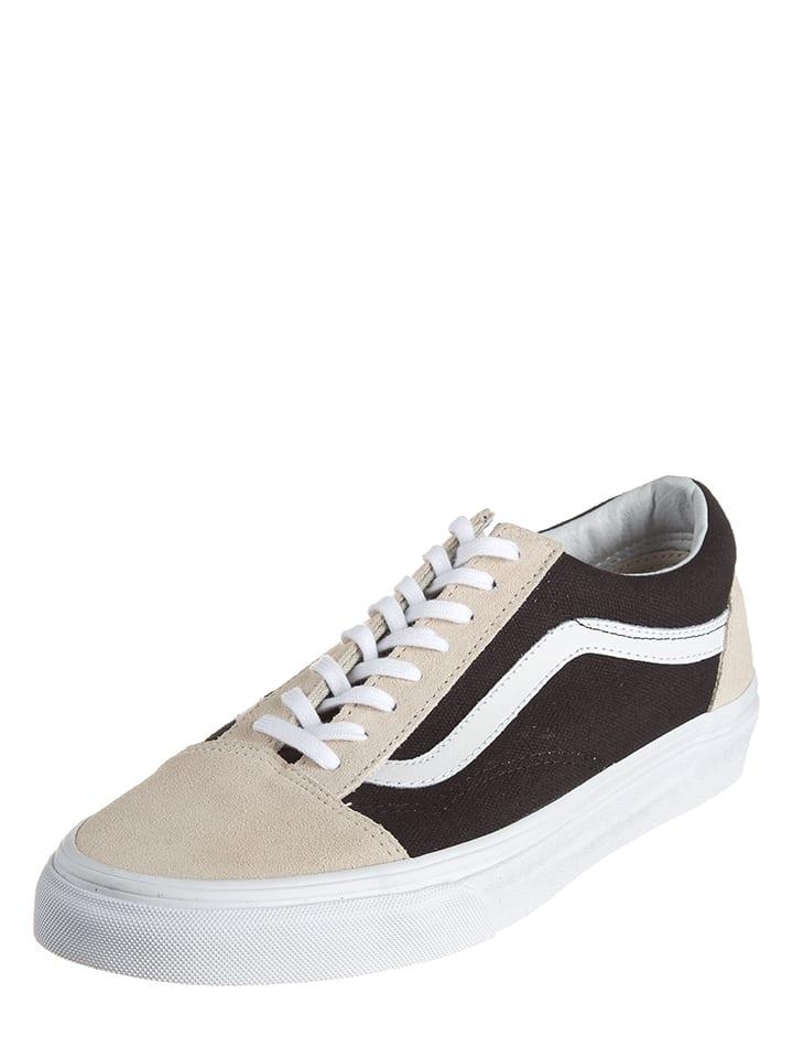 vans schoenen verzorgen