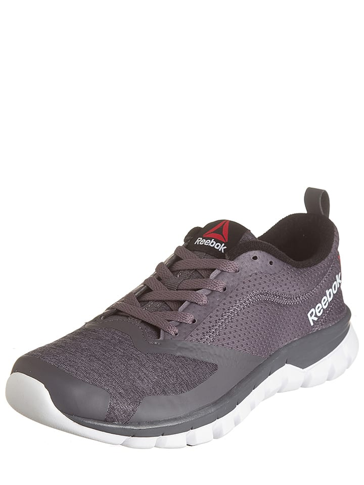 Reebok Laufschuhe Sublite Authentic 4.0 in Anthrazit