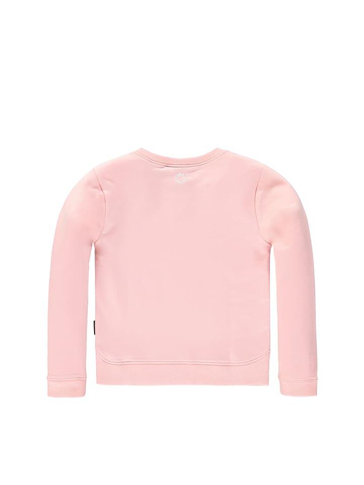 Tumble N Dry Sweatshirt Farrah in Rosa