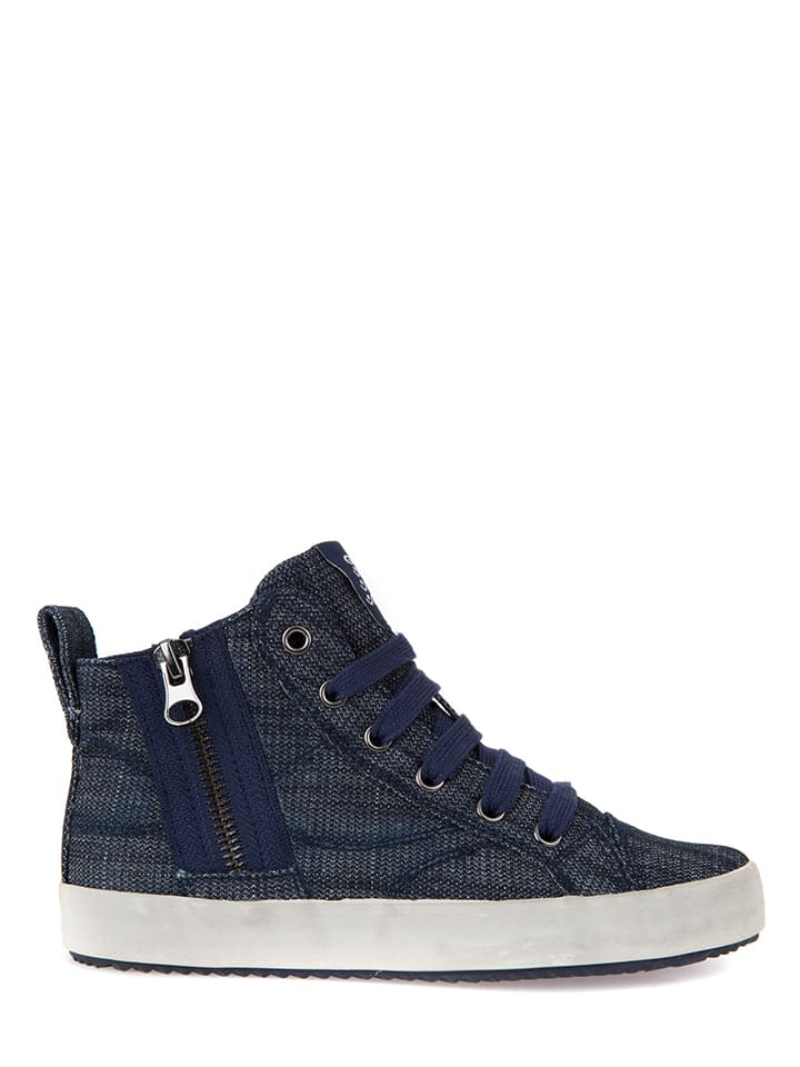 Geox Sneakers Alonisso in Dunkelblau