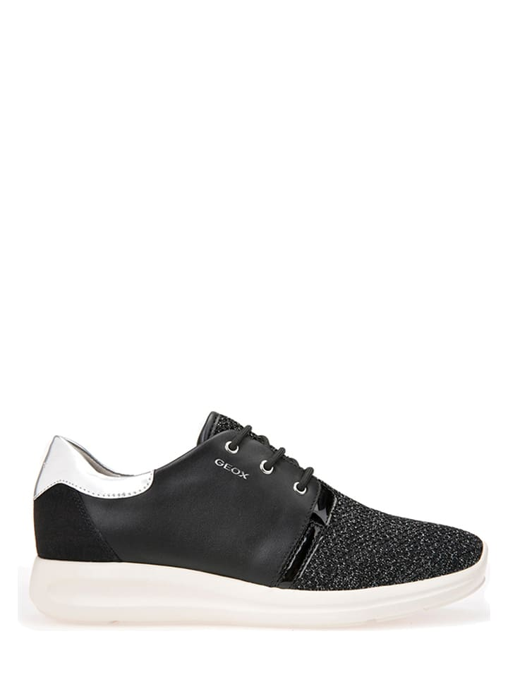 Geox Sneakers Agyleah in Schwarz - 47% UFtPfAF