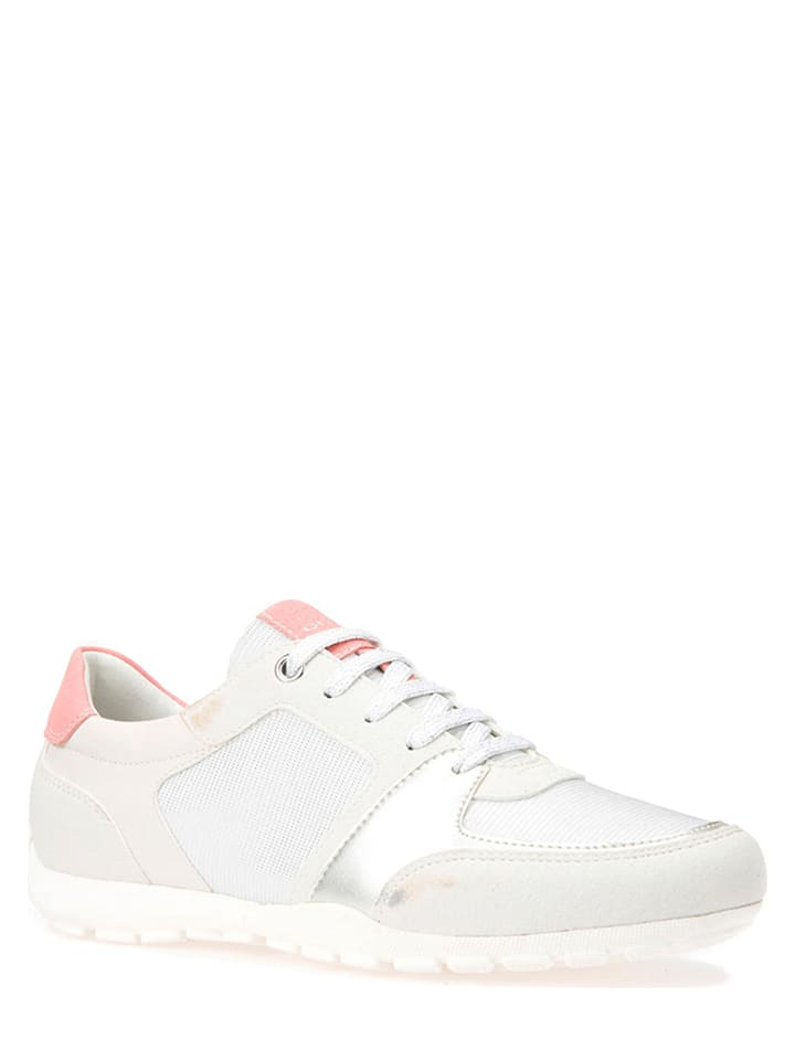 Geox Sneakers Ravex in Weiß - 53% vTT2buvzG