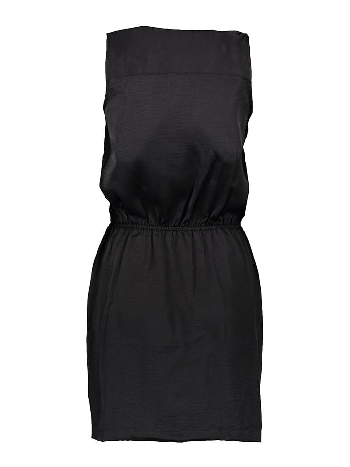 Lilou Secret Kleid in Schwarz