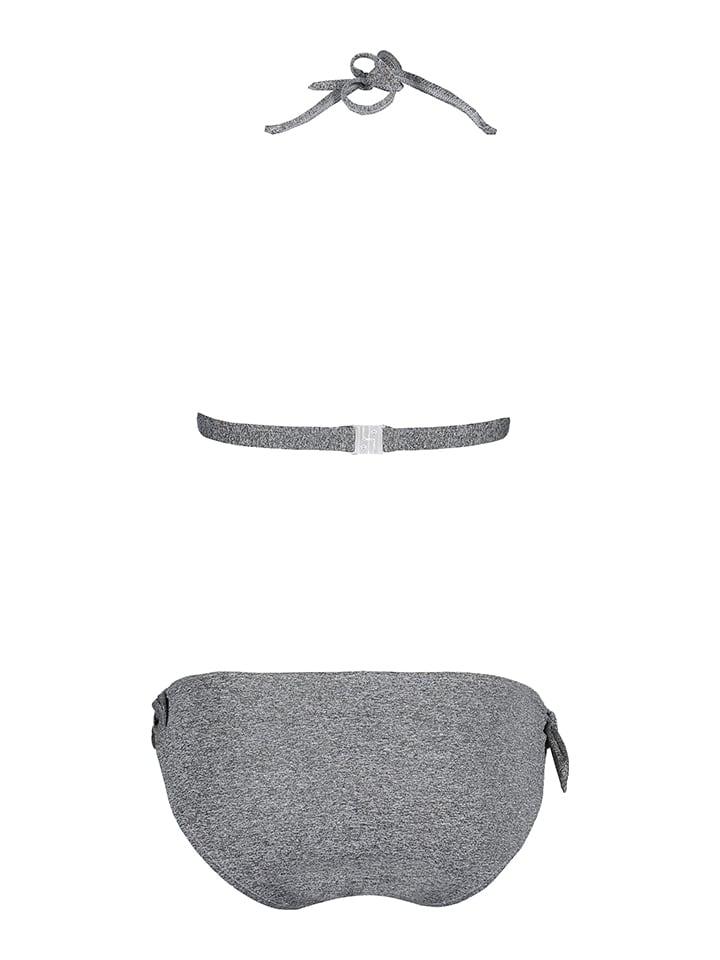 Lilou Secret Bikini in Grau