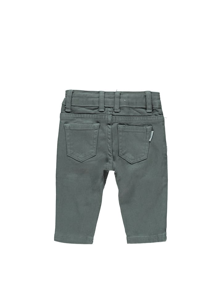 Henry Cotton´s Jeans in Grau