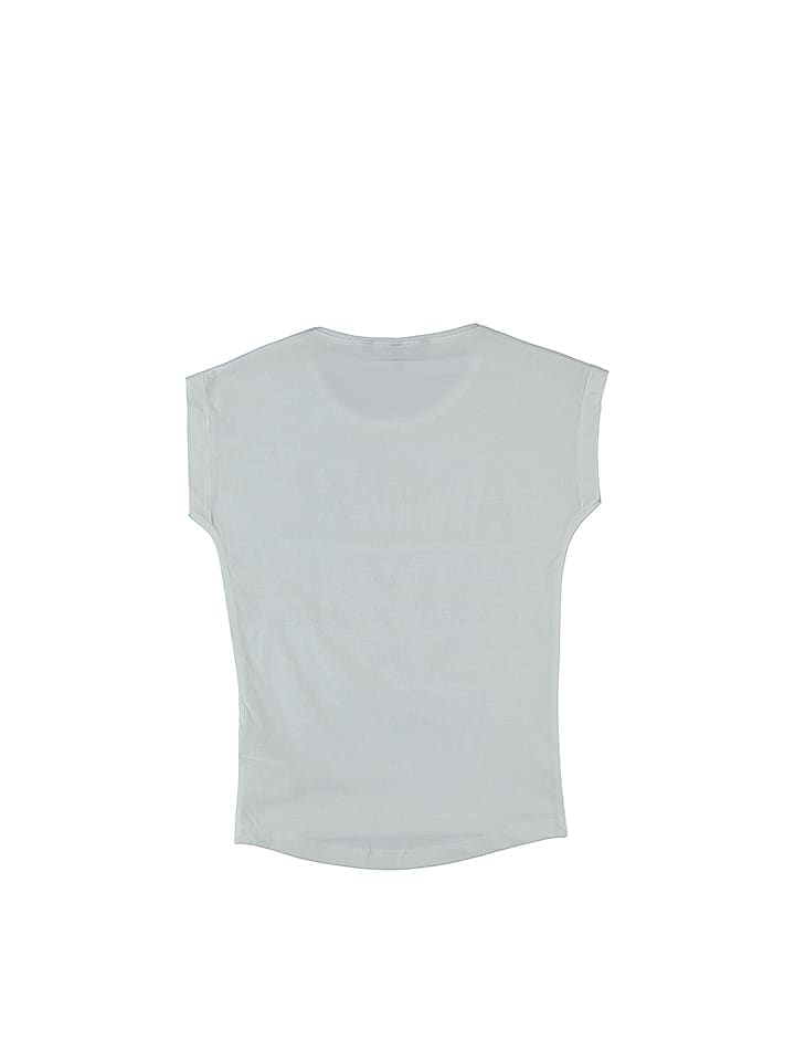 Lilou Secret Shirt in Weiß