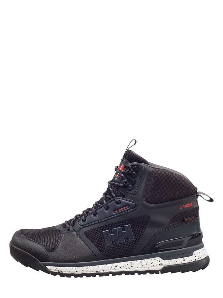 Helly Hansen Sneakers in Schwarz