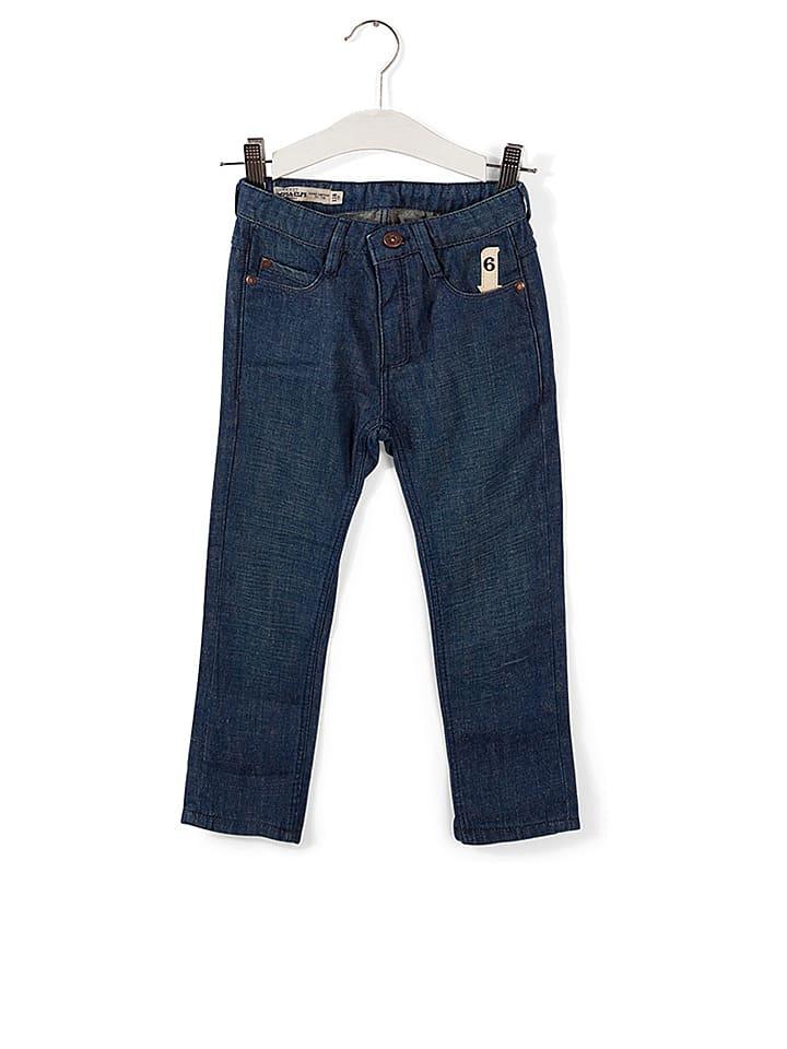 Imps & Elfs Jeans in Dunkelblau
