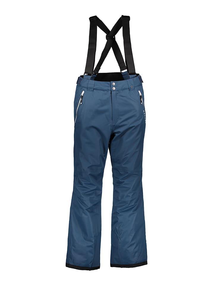 "Dare 2b Ski-/snowboardbroek ""Keep Up II Short"" blauw"