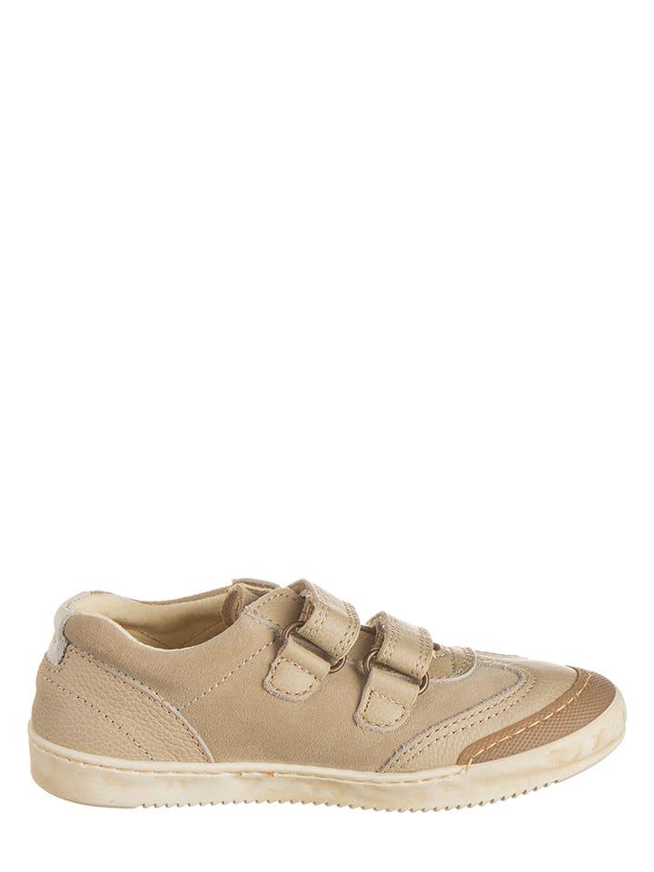 El Naturalista Leder-Sneakers in Beige - 62% IAd1Fxc9