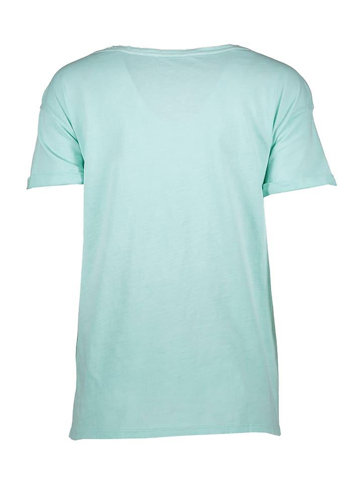Benetton Shirt in Mint