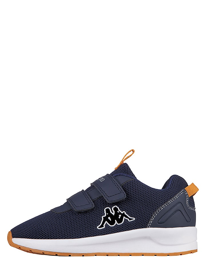 Kappa Sneakers Result K in Dunkelblau