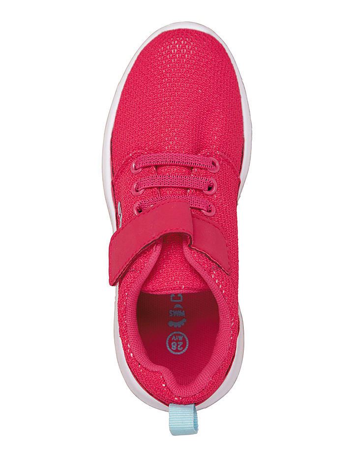 Kappa Sneakers Speed 2.1 in Pink