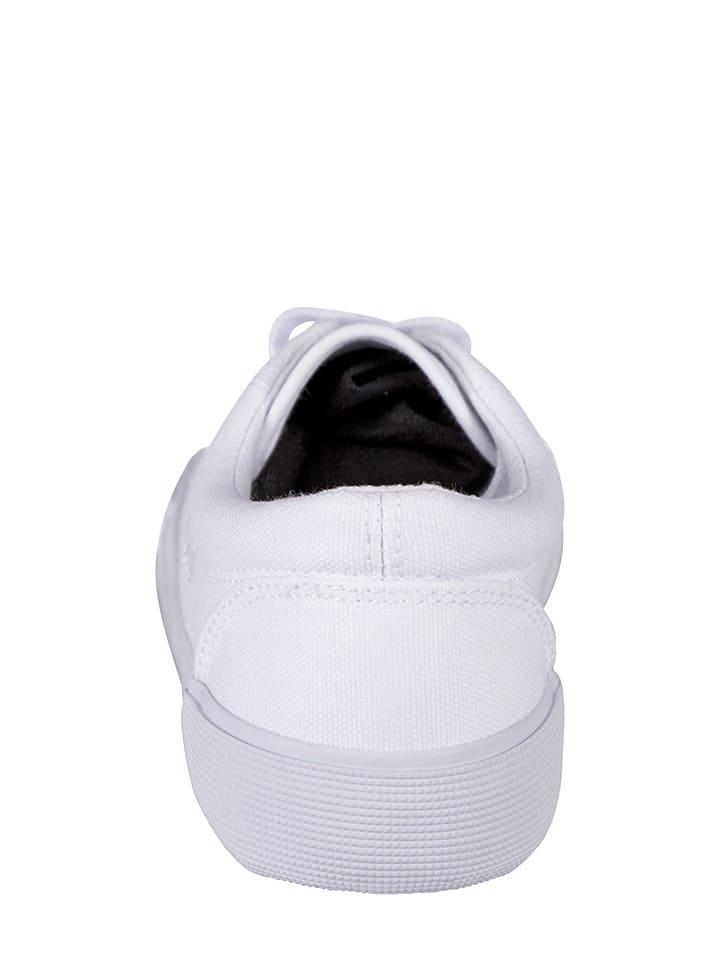 Kappa Sneakers Thestral OC in Weiß