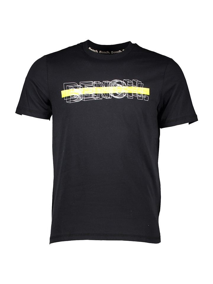 Bench Shirt in Dunkelblau