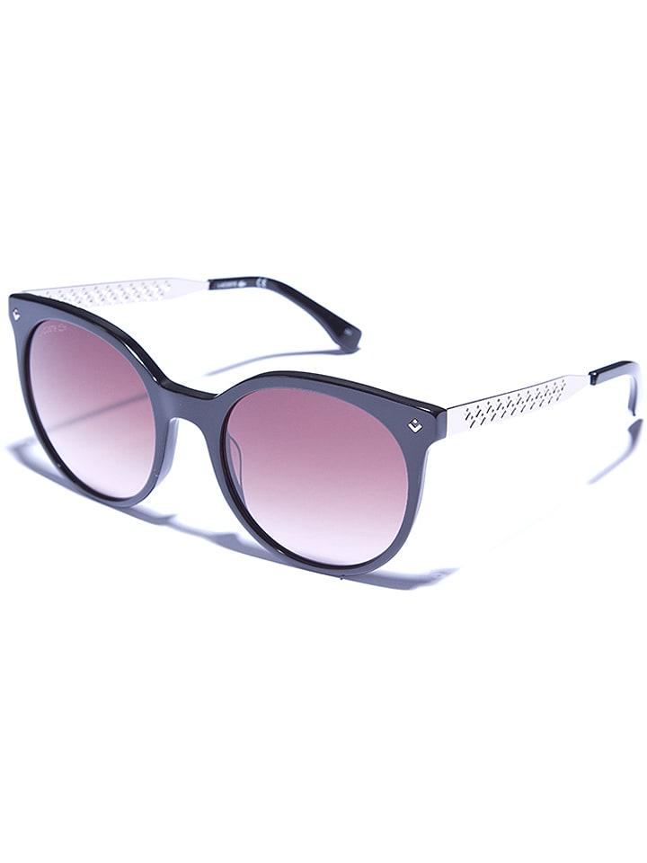 Lacoste Damen-Sonnenbrille in Braun - 69% vTNDj