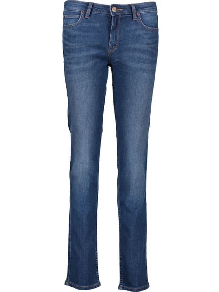 Lee Jeans Elly - Slim Straight - in Blau
