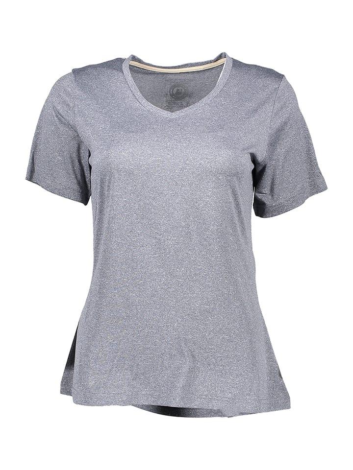 Killtec Shirt Heidelia in Grau