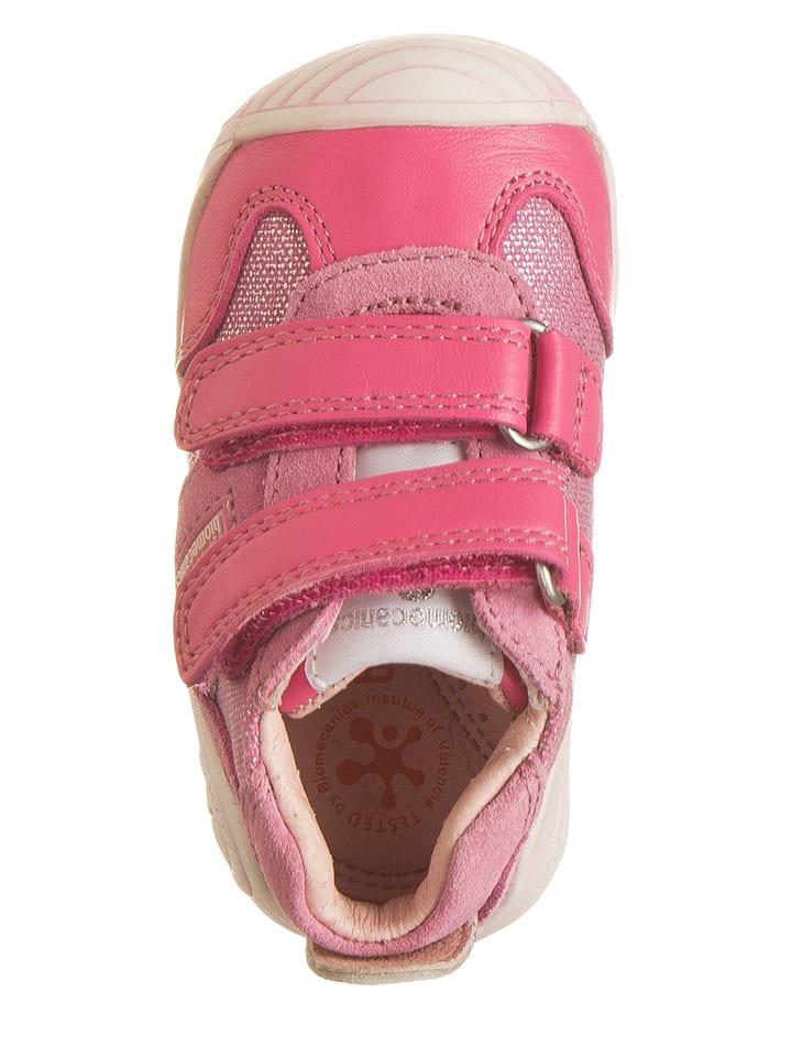 Biomecanics Sneakers in Pink