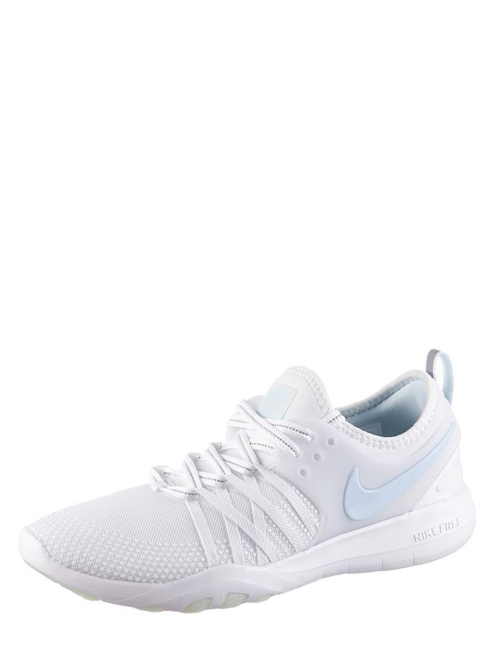 Nike Turnschuhe in Weiß