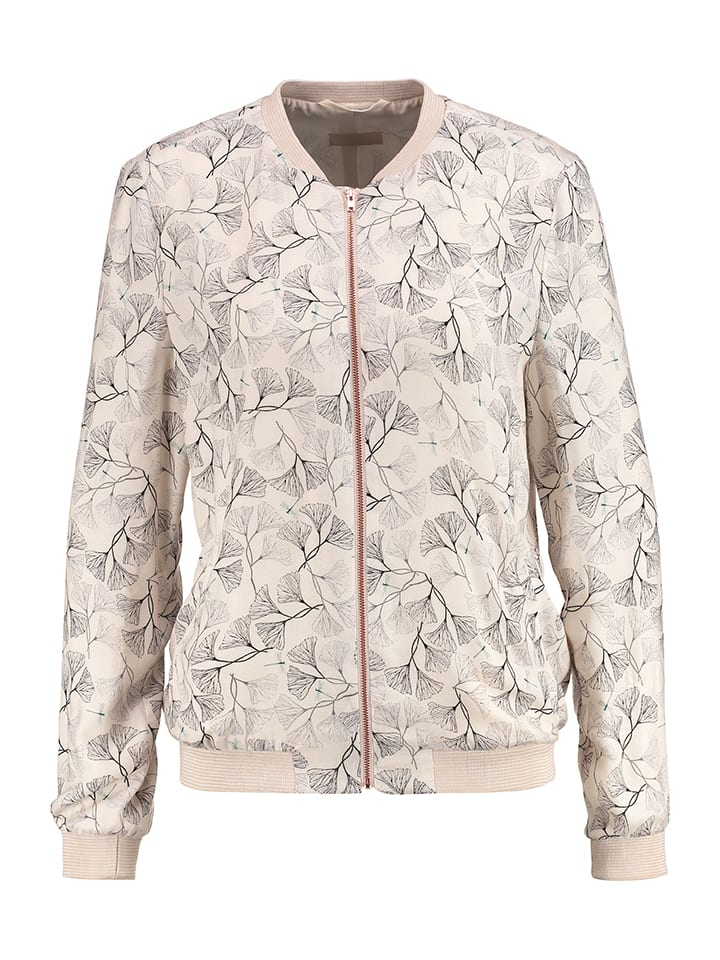 Talkabout Blouson in Rosa