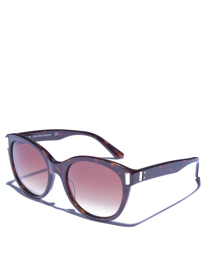Calvin Klein Damen-Sonnenbrille in Blau - 81% hMtBnYH3