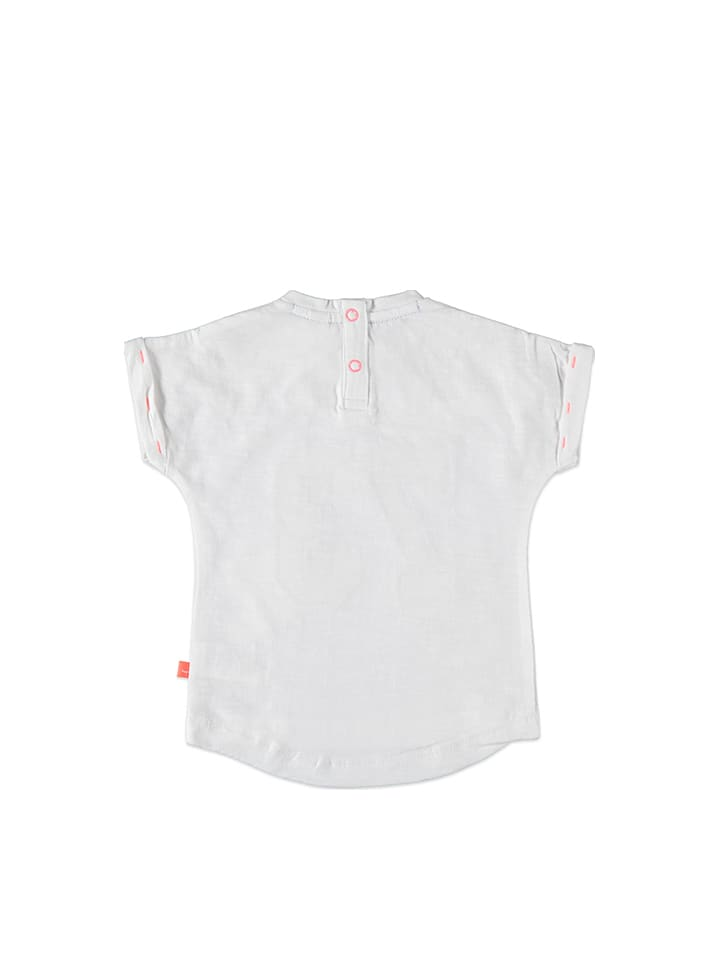 Babyface Shirt in Weiß