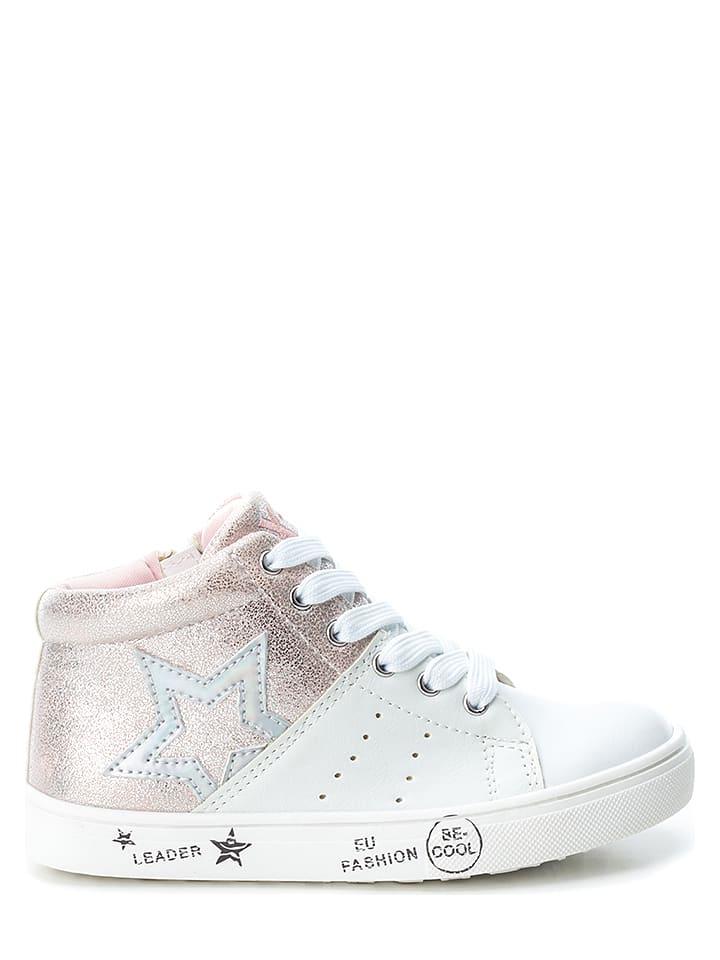 XTI Kids Sneakers in Beige
